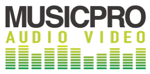 Music Pro Audio Video logo